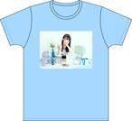 【2021年01月26日(火)13:00迄】BenjaminJasmine 高松愛莉生誕Tシャツ2021