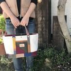 カラフルトートバッグ Mサイズ