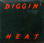 【CD】MURO  - Diggin'Heat Winter Flavor 2011 (Remaster Edition)