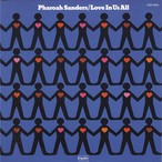 Pharoah Sanders / Love In Us All (LP)