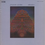 Pharoah Sanders / Elevation (LP)