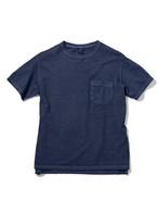 Good On / グッドオンS/S PIQUE POCKET TEE / ショートスリーブピケポケットTシャツ