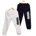 Yui Hatano Logo Pants