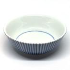 【砥部焼/梅山窯】鍋小鉢(十草)