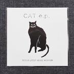 Cat e.p. / CD【復刻版】