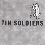 【CD-R】TIN SOLDIERS 「Demo #1」 [KC-003]