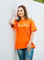 Chain ThreeArrows S/S TEE (orange)