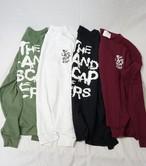PLANTAHOLIKER L/S Slit T-Shirt