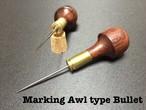 マーキングオウル/Marking Awl type Bullet