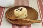豆乳スコーン(チョコチップ)