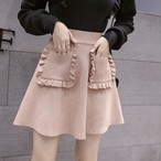 【bottoms】魅力的上品な可愛さを醸し出すスカート25615820