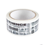 「STD1」 ボックステープ(ホワイト)