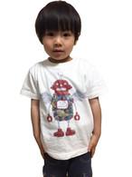 (SALE!)Tシャツ ロボフロント(キッズサイズ)