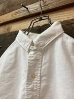 60's university row manhattan snap tab collar shirt