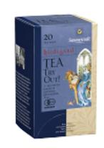 ゾネントア・ヒルデガルドのお茶アソート