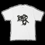 トモダチ*Tシャツ