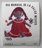 子どもの健康 / メキシコ 1986