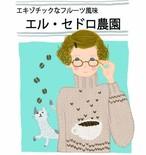 NW受賞、エル・セドロ  200g  1700円【ホンジュラス産珈琲豆】