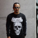 The Defleshed Long Sleeve Black