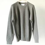 STILL BY HAND  【 mens 】 loop yarn knit