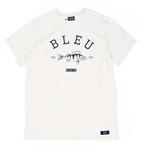 BIGFISH1983×Bleu de Paname ブルードゥパナム コラボレーションTシャツ BIG FISH BLEU