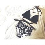 ✨予約受付中✨‼️再入荷予定‼️【送料無料◇即納】Bikini♡モノトーンハイウエストビキニ