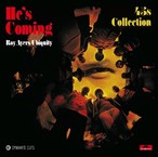 "【7""】Roy Ayers - He's Coming"