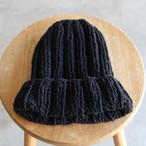 HICOSAKA【 mens 】hand knit watch