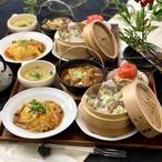 天津炒飯と麻婆豆腐の献立まとめ買い