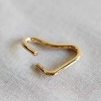 PALA【 womens 】 heart ear cuff
