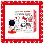 【ハローキティ SolidCamera 限定IPネットワークカメラ】IPC-09w-K Hello Kitty