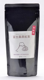 富士高原紅茶(和紅茶)