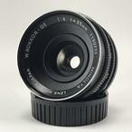 MINOLTA W.ROKKOR-QE 35mm F4