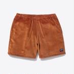 Corduroy Running Shorts(Cinnamon)
