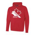 ウィメンズ Team Canada パーカー