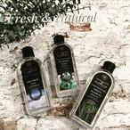 ランプフレグランス(500ml)アシュレイ&バーウッド Fresh&Natural