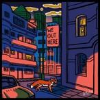 【ラスト1/LP】V.A. - We Out Here (ラフトレ限定カラー・ヴァイナル)