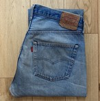 80's Levi's 501 Red Line W38 inch