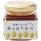 森のはちみつ 日本ミツバチの蜂蜜 50g