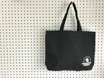 Skull Tote bag / Black