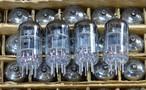 4本セット ロシア球 6Ж1П-EV 6J1P-EB  6AK5 WE403A 6AK5 上位互換
