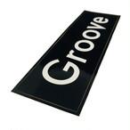 Grooveステッカー(BLACK) Black Box Logo