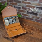 【受注制作】コインキャッチャーのお財布