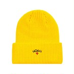 Core Logo Beanie(Yellow)