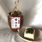 (有)西麹屋本舗特製:醤油豆200g入