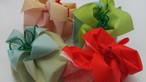 花しょうぶ お弁当包み袋