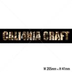 ステッカー Cali4nia Craft C4C-ST207