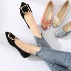 【shoes】美人度アップ合わせやすい気質良いシューズ 22600969
