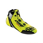 IC/805E099 ONE EVO X R SHOES MY2021 Fluo yellow