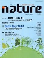 nature Vol.11